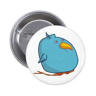 Botón de RFA Pin Redondo De 2 Pulgadas
