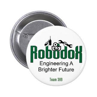 Botón de Robodox Pins