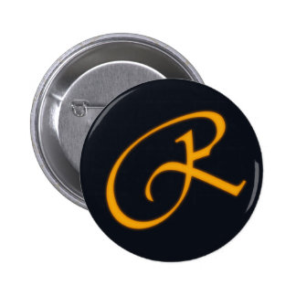 Botón de RPL Pin Redondo De 2 Pulgadas