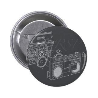 Botón de RSP