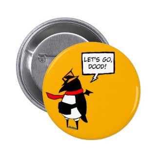 Botón de salida de Prinny Pins