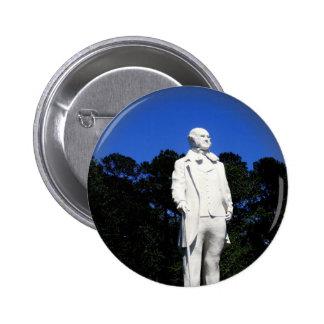 Botón de Sam Houston Pins