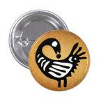Botón de Sankofa Pin