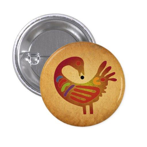 Botón de Sankofa Pins