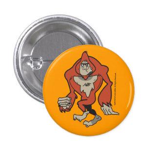 Botón de Sasquatch Pin