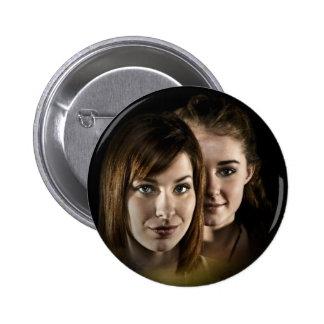 Botón de Sophie y de Chloe Pin
