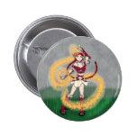 Botón de Spellcasting Pin