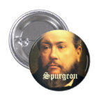 Botón de Spurgeon Pins