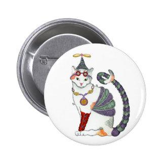 Botón de Steampunk Gretel Pins