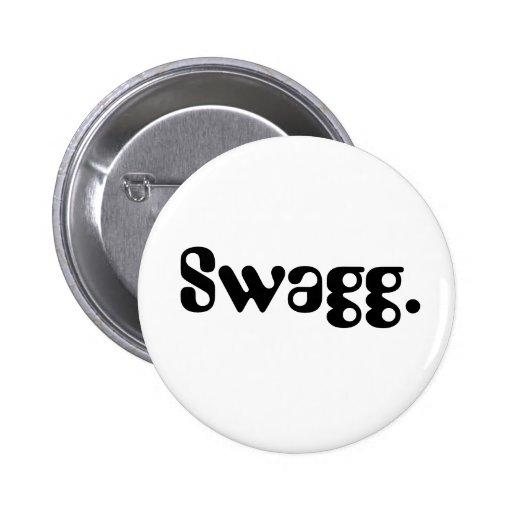 Botón de Swagg Pin
