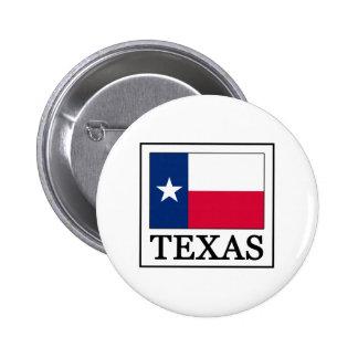Botón de Tejas Pin Redondo De 2 Pulgadas