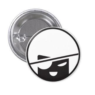 Botón de Tran del pirata por el jaesond Pin