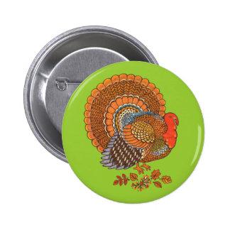 Botón de Turquía