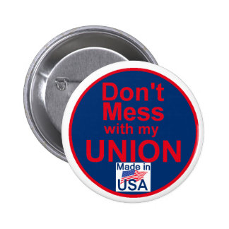 Botón de UNIONES de AFL Pins