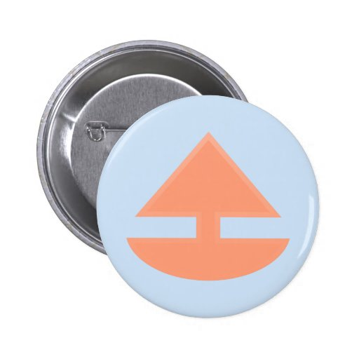 Botón de Upboat Pin