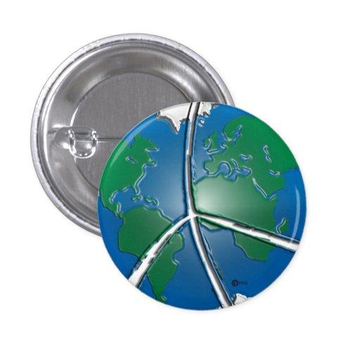 botón de utopía pin