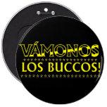 Botón de Vamonos Los Buccos Pins