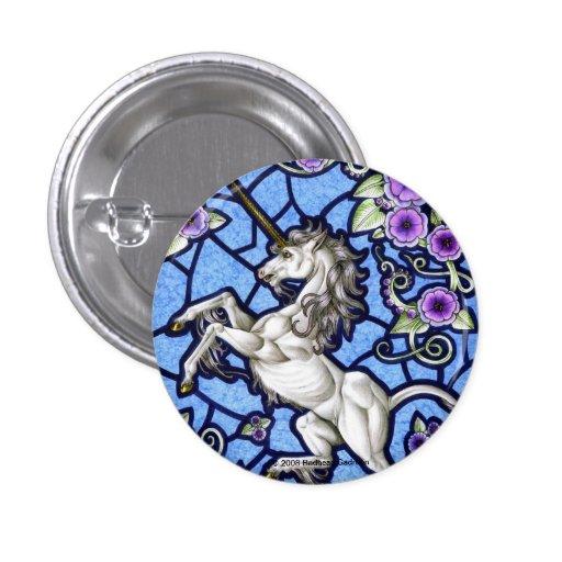Botón de Virginsnowe Pin Redondo De 1 Pulgada