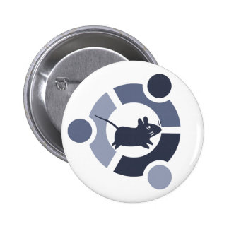 Botón de Xubuntu Pin