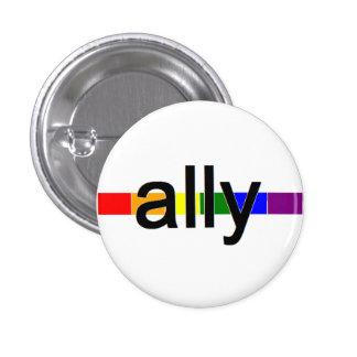 botón del aliado