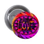 Botón del amor pin