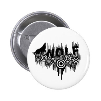 Botón del bassline de Wolfy