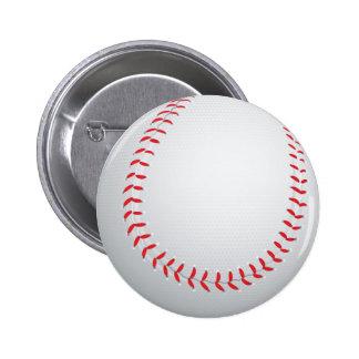 Botón del béisbol pins