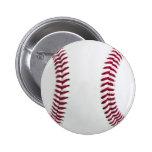 Botón del béisbol pin