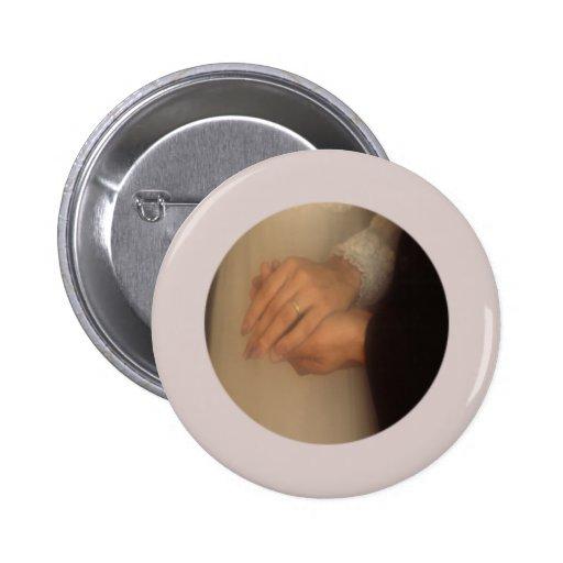 Botón del boda