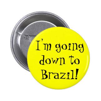 Botón del Brasil