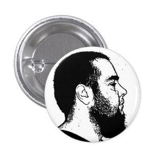 botón del brianspace pin redondo de 1 pulgada