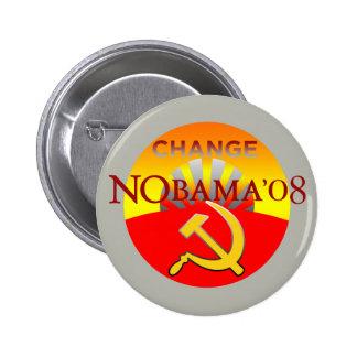 Botón del CAMBIO de NOBAMA 08