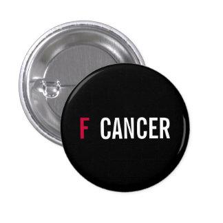 Botón del CÁNCER de F Pin