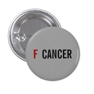 Botón del CÁNCER de F Pins
