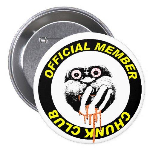 Botón del club del pedazo
