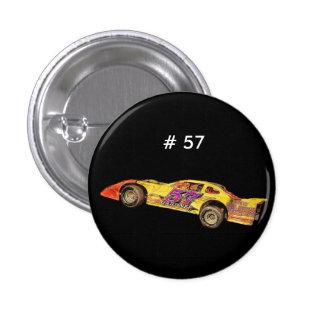 botón del coche 57 pins