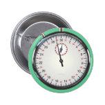 Botón del cronómetro pin