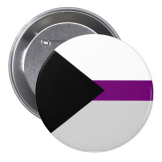 botón del demisexuality pins