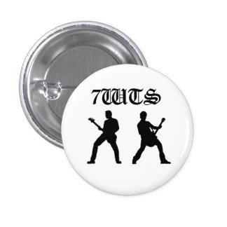 botón del eje de balancín 7WTS Pin
