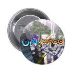 Botón del eje de Onverse Pins