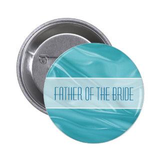 Botón del ensayo del banquete de boda pin