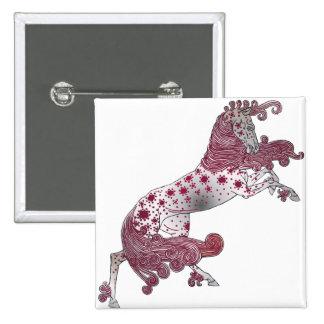 Botón del Equus Pins