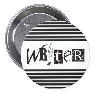 Botón del escritor