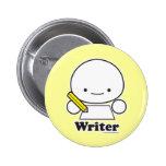 Botón del escritor (más estilos) pins