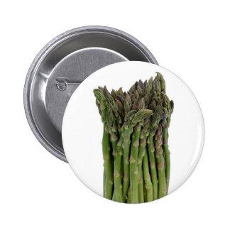 Botón del espárrago pin redondo de 2 pulgadas