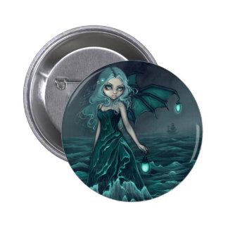 """Botón del faro del mar"" Pin"