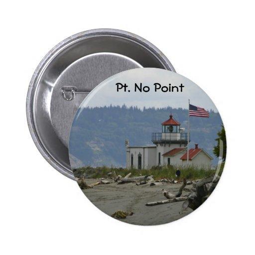Botón del faro pin