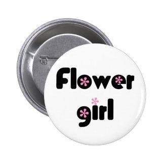 Botón del florista