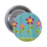 botón del flowerpower pin