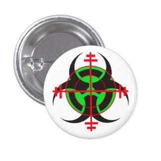 Botón del francotirador del zombi (vr GN)